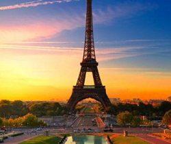 باريس أفضل وجهات السياحة العائلية في العالم