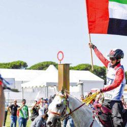 إلغاء بطولة أوروبا للشباب والناشئين ومونديال الخيول الصغيرة للقدرة