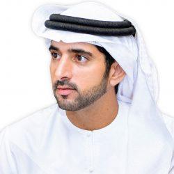 الشيخ حمـدان بن محمد: العالم يعيش اليوم في ظل تحديات استثنائية وغير مسبوقة