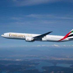 طيران الإمارات تشغّل رحلات عودة خاصة إلى 5 مدن هندية