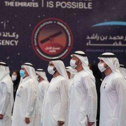 الشيخ محمد بن راشد ومحمد بن زايد: مسيرة الـ50 عاماً في بناء إمارات المستقبل انطلقت بقوة