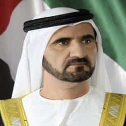 الشيخ محمد بن راشد يُعدِّل قانون الرسوم القضائية في محاكم دبي