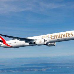 """طيران الإمارات تشترط شهادة """"خلو من كورونا"""" للمسافرين من 10 دول"""