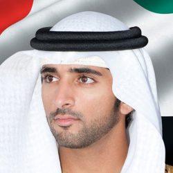 الشيخ محمد بن زايد يتلقى اتصالاً هاتفياً من الرئيس المصري