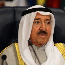 الديوان الأميري بدولة الكويت : وفاة الشيخ صباح الأحمد الجابر الصباح