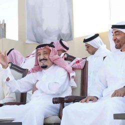 الشيخ محمد بن راشد ومحمد بن زايد: الإمارات تحتفل مع السعودية وسط تحالف قوي وشراكة عميقة