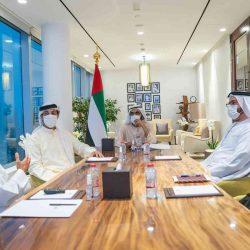 الشيخ محمد بن راشد يطلع على استراتيجية وزارة التغير المناخي والبيئة للمرحلة المقبلة