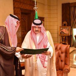 الأمير مشعل بن ماجد يطّلع على أعمال مكاتب الأحوال المدنية بـمحافظة جدة