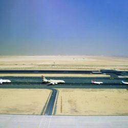 دولة الإمارات تحتفي بإنجازات قطاع الطيران المدني الكبيرة في زمن قياسي