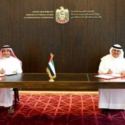 الشيخ سلطان القاسمي يفتتح مجلس خورفكان الأدبي وبيت الشعر ومركز الشعر الشعبي