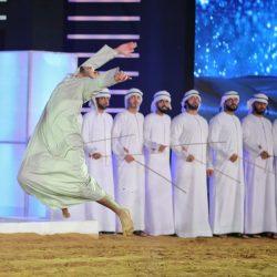 الشيخ محمد بن زايد يعلن قرار الإمارات فتح قنصلية في مدينة العيون المغربية