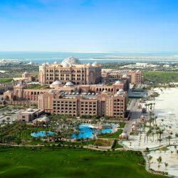 نمو إيرادات المنشآت الفندقية في أبوظبي 12.5% خلال يوليو الماضي