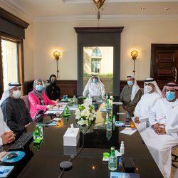 وزير الصناعة: الإمارات أول دولة في العالم تحدد أهداف الطاقة النظيفة