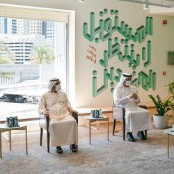 دبي وجهة السياحة والعمل في العالم