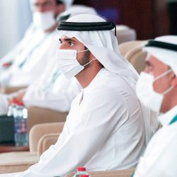 الشيخ محمد بن راشد ومحمد بن زايد: الإمارات دولة المستقبل