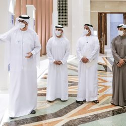 الشيخ حمدان بن محمد : الإمارات حققت مكانة متقدمة في الأمن والأمان