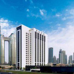 مجلس الوزراء برئاسة محمد بن راشد يعتمد العمل بمبادئ الخمسين لدولة الإمارات