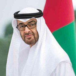 الشيخ محمد بن راشد يهنئ المملكة العربية السعودية بيومها الوطني