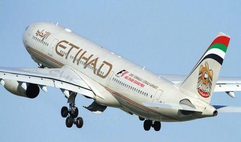 الاتحاد للطيران تطلق عروض الصيف مع خصومات تصل إلى 50 بالمئة على الرحلات