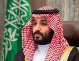 مسؤولون ورجال أعمال يهنئون الأمير محمد بن سلمان بنجاح العملية الجراحية