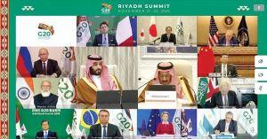 الملك سلمان : «قمة الرياض» ستعيد الاطمئنان والأمل لشعوب العالم