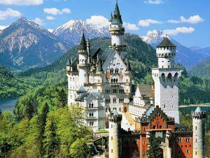 أجمل الأماكن السياحية في العالم  في فصل الخريف