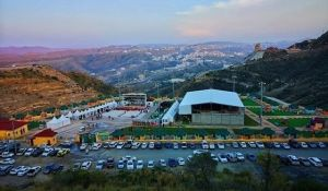 حديقة الفراشة أفضل أماكن الترفيه و الملاهي في محافظة المندق