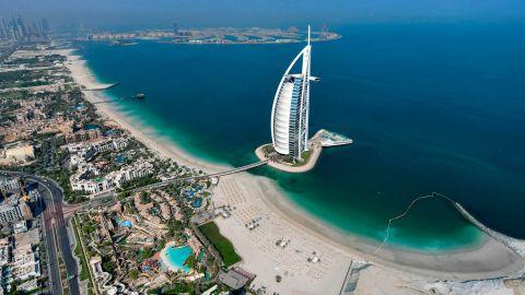 دبي تتألق والسياحة تتأهب للانطلاق «إكسبو 2020 دبي»