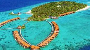 جزر المالديف هي إحدي أفضل وجهات السياحة في العالم