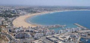 متعة ساحرة في أغادير المغربية هذا الصيف 2021