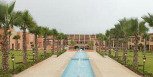 """فندق """"خليج أكادير """"يوفر أجواءً مثالية للزوار لقضاء عطلات الصيف"""