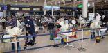 مطار دبي الدولي يحصل على شهادة الاعتماد الصحي للمطارات
