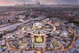 إقبال قوي على تذاكر إكسبو 2020 دبي محلياً وعالمياً