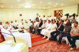 سبع عضوات و١٤٣ عضواً جديداً بالمجالس البلدية العمانية