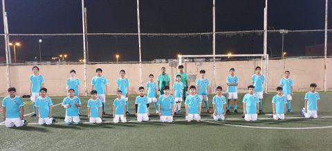 أكاديمية القمة الرياضية تساهم في تطوير المواهب بكرة القدم