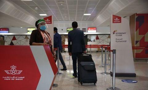 قرار عودة الطيران  إلى المغرب ينعش الآمال بطفرة سياحية