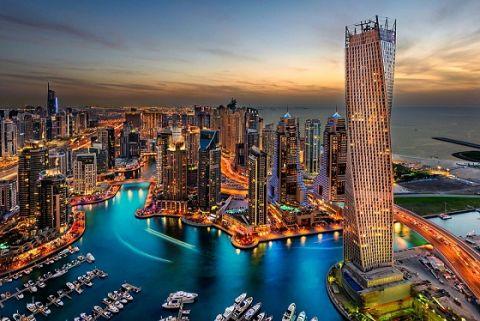 دبي وجهة مثالية لقضاء إجازة العيد