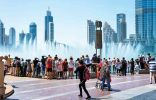 «ماي لندن»: انتعاش تدفقات البريطانيين على دبي