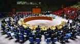 دولة الإمارات تحض المجتمع الدولي على دعم الشعب الفلسطيني