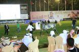 مزاد جمعية الإمارات للخيول العربية الأصيلة اليوم