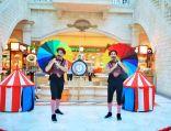 أفضل الفعاليات العائلية في مهرجان دبي للتسوق