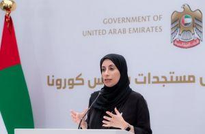 40.48 % من سكان دولة الامارات حصلوا على لقاح «كورونا»