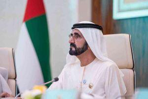 الشيخ محمد بن راشد يعتمد قانون الموازنة العامة لحكومة دبي للعام المالي 2021
