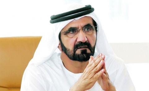 الشيخ محمد بن راشد يصدر قرارين بتشكيل مجلس إدارة «دبي لسباق الخيل» و«دبي للفروسية»