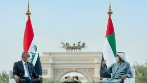 دولة الإمارات تعلن استثمارها ثلاثة مليارات دولار في العراق