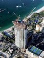 «شاطئ مينا السياحي» يتزود ناطحة سحاب فندقية