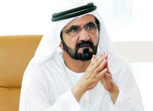 برعاية محمد بن راشد .. الإمارات تترأس الاجتماع السنوي للبنك الآسيوي للاستثمار في البنية التحتية