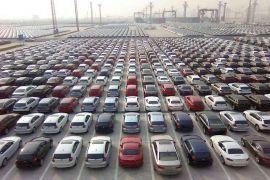 السعودية تمنع استيراد بعض أنواع السيارات من بينها ذات المقود الأيمن