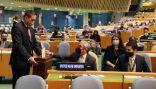 دولة الإمارات تفوز بعضوية مجلس حقوق الإنسان الأممي