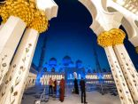 دار زايد للثقافة الإسلامية تنظم زيارات افتراضية لمعالم إماراتية